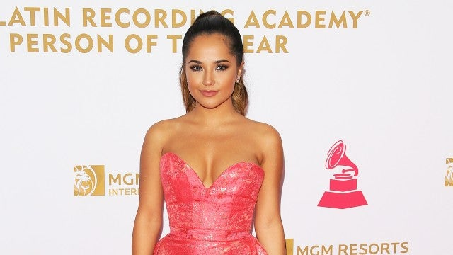 Becky G Talks Reggaeton, Representation & Her First Latin GRAMMY Nomination