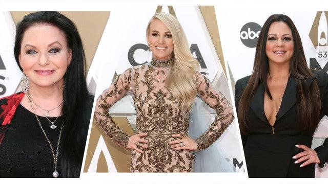 Carrie Underwood, Crystal Gayle, Sara Evans and More on Representation for Country Women (Exclusive)