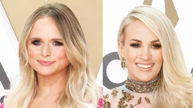 Inside Carrie Underwood and Miranda Lambert's Road to Their Entertainer of the Year Nods (Exclusive)