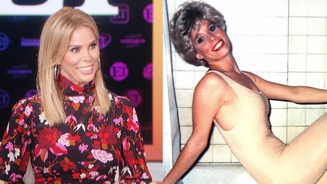 Cheryl Hines Recounts Her 'Psycho' First Acting Job in Hollywood (Exclusive)
