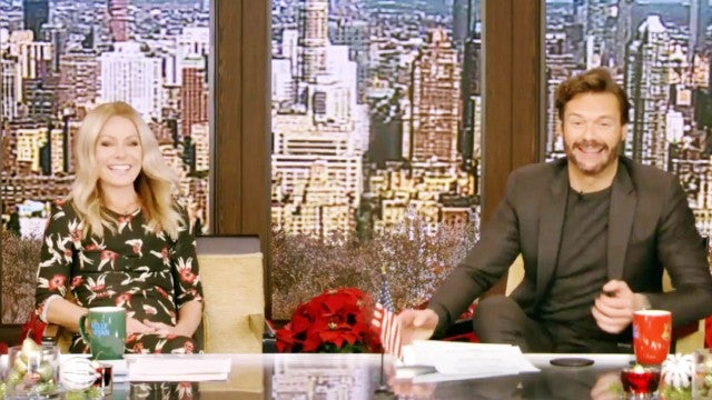 Kelly Ripa and Ryan Secrest Put Their Morning TV Relationship to the Test (Exclusive)