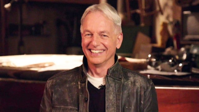 'NCIS' Star Mark Harmon Says the Cast Is Working to 'Protect Each Other' Amid COVID-19 (Exclusive)