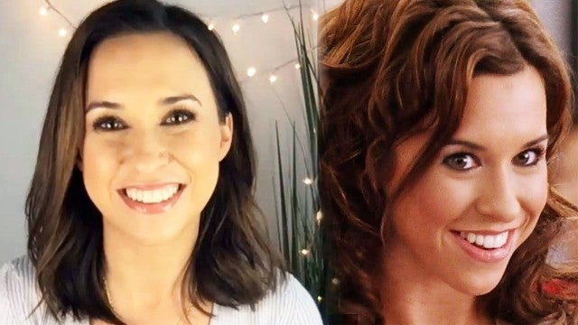 Lacey Chabert on What Her 'Mean Girls' Character Gretchen Wieners Would Be Doing in 2020 (Exclusive)