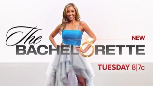 Tayshia Adams Revealed as 'The Bachelorette' in New Promo