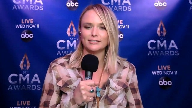 Miranda Lambert Opens Up About Married Life at Home With Husband Brendan McLoughlin (Exclusive)