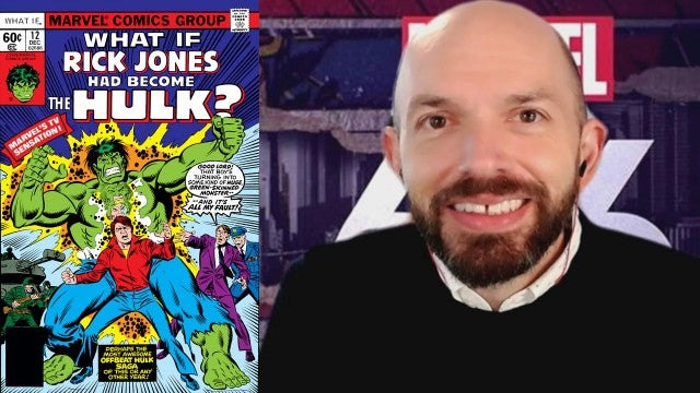Paul Scheer's Pitch to Play Hulk's Sidekick in the Marvel Cinematic Universe