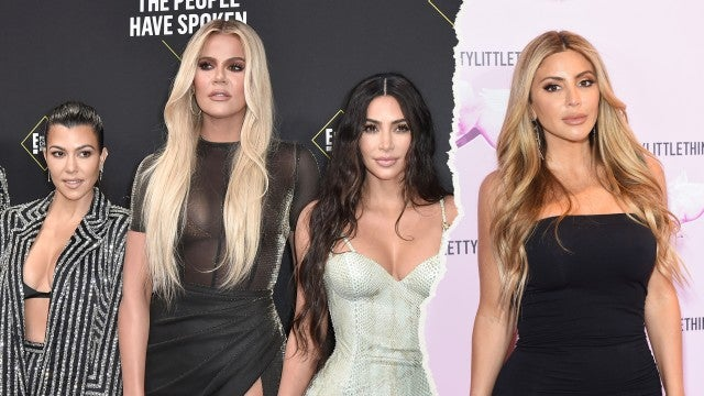 What the Kardashians Think About Larsa Pippen's Explosive Interview (Source)