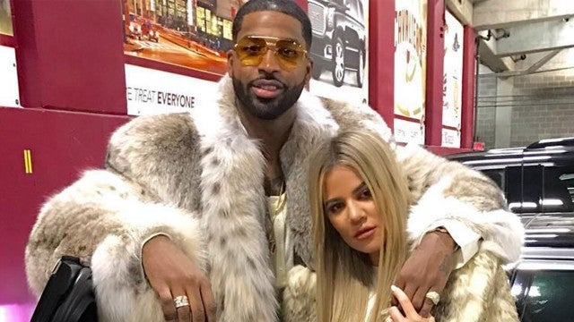 How Khloe Kardashian Is Feeling About Tristan Thompson Moving to Boston
