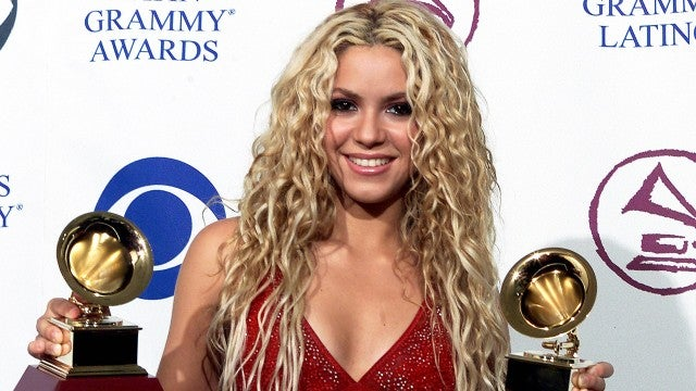 Latin GRAMMYS Flashback! *NSYNC, Shakira and More From First-Ever Red Carpet in 2000