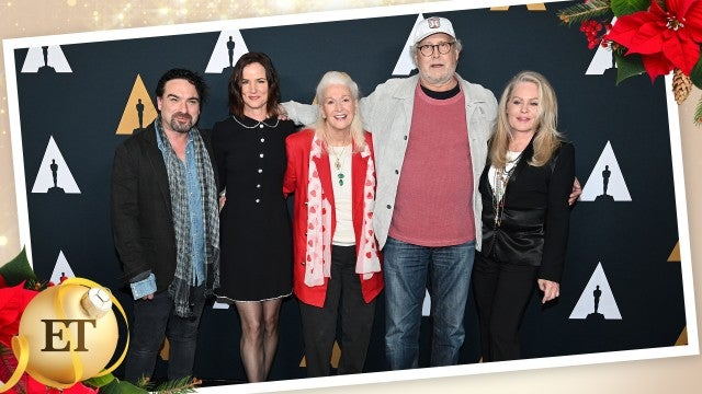 'Christmas Vacation' Cast Reflects on Iconic Comedy 30 Years Later (Flashback)