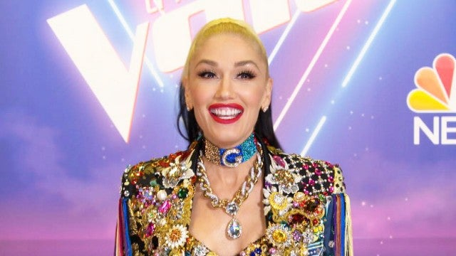 Gwen Stefani Says She'd Rather Not Have Her Wedding Be a 'COVID Situation'