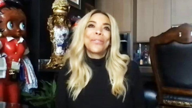 Wendy Williams Teases First Look at Her Lifetime Movie Biopic
