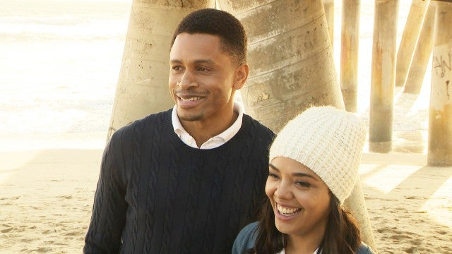 Go Behind the Scenes of 'Sylvie's Love' With Tessa Thompson and Nnamdi Asomugha (Exclusive)