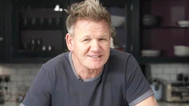 Gordon Ramsay Reacts to His Unexpected Viral TikTok Fame (Exclusive)