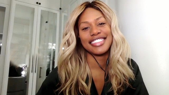 Why Laverne Cox Chose 'Promising Young Woman' Over Presenting an Award to Beyonce
