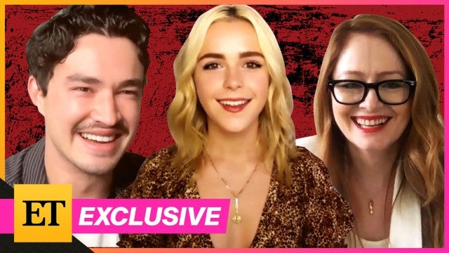 'Chilling Adventures of Sabrina': A Farewell Celebration With the Cast!