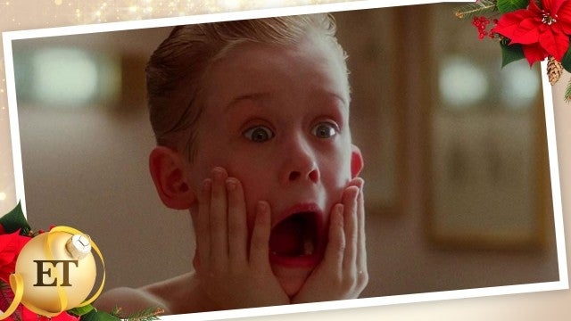 'Home Alone' Celebrates 30 Years of Holiday Fun! (Flashback)