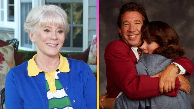 Patricia Richardson Gets Candid About Her 8 Years on 'Home Improvement' (Exclusive)