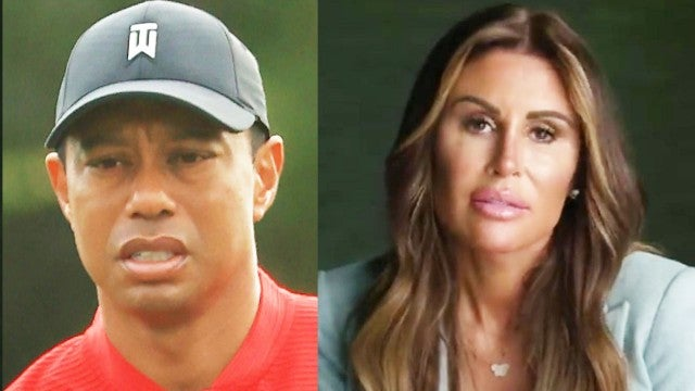 Tiger Woods' Former Mistress Speaks Out 10 Years Later in New HBO Documentary