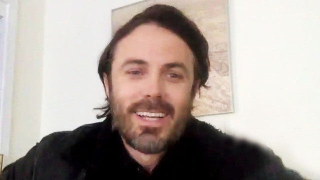 Casey Affleck Gives His Unfiltered Opinion on Brother Ben Affleck's Viral Paparazzi Photos