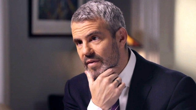 Andy Cohen Gets Emotional Learning About His Ancestors in 'Finding Your Roots'