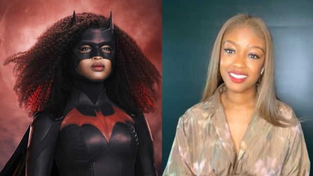 'Batwoman' Javicia Leslie Is Breaking Through Superhero Stereotype