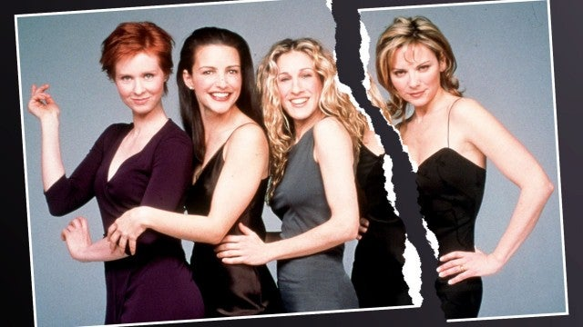 Sarah Jessica Parker, Cynthia Nixon and Kristin Davis Return for New 'Sex and the City' Revival Series