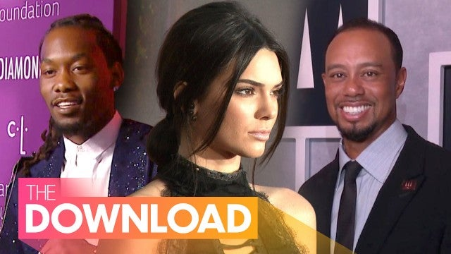 Tiger Woods Undergoes Surgery After Crash, Fans Accuse Kendall of Photoshopping Lingerie Pics