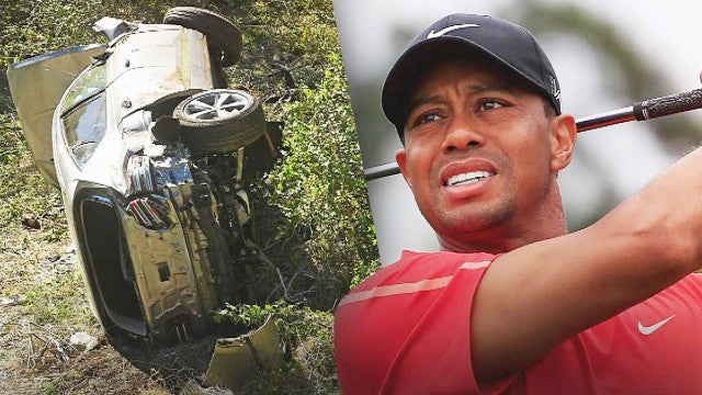 Will Tiger Woods Golf Again After Accident? Experts Weigh In