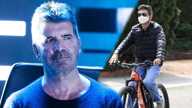 Simon Cowell Shares Details of His Miraculous Recovery After Bike Accident (Exclusive)