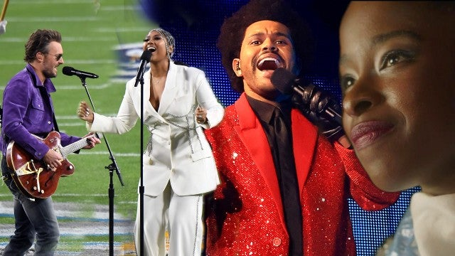 Super Bowl LV: Biggest Moments Including The Weeknd's Halftime Performance and the Pre-Game Show
