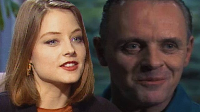 'The Silence of the Lambs': Jodie Foster Talks Her Iconic Scenes with Anthony Hopkins (Flashback)