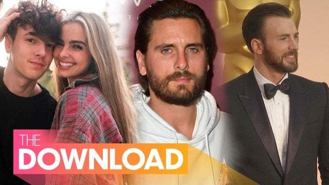 Addison Rae and Bryce Hall Split, Scott Disick Moving to Miami With Amelia Hamlin
