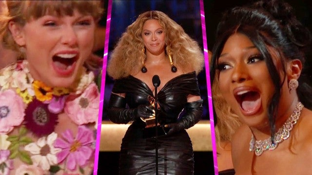 GRAMMYs 2021: Megan Thee Stallion and Beyonce Make History