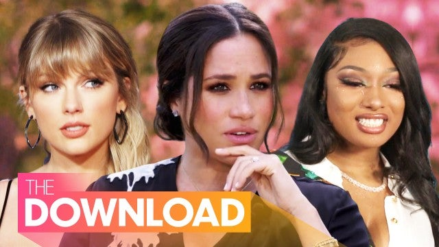 Meghan Markle Speaks Her Truth, Taylor Swift, Megan Thee Stallion and More Challenge Music Industry