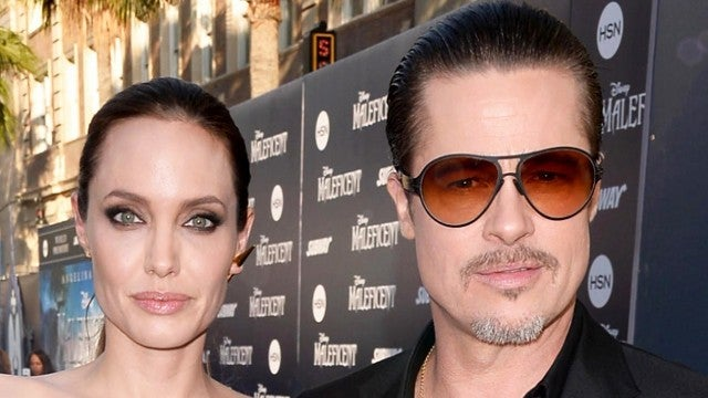 Angelina Jolie Claims She Has 'Proof' of Alleged Domestic Violence Against Brad Pitt in Court Docs