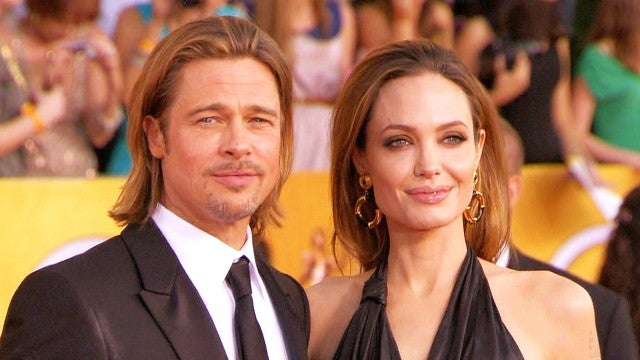 Brad Pitt 'Heartbroken' Over Angelina Jolie's Recent Domestic Violence Claims (Source)