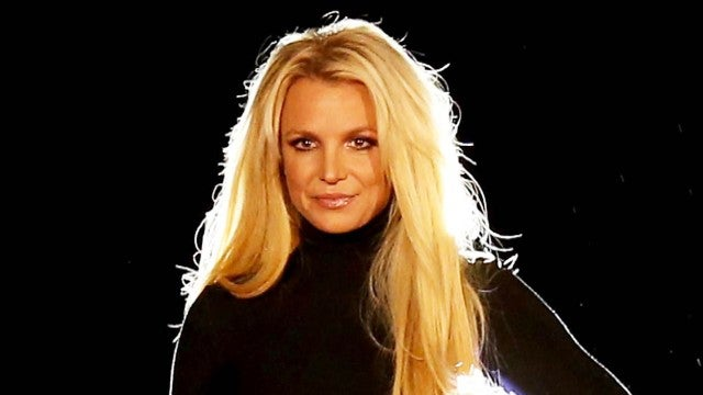Britney Spears Has Thought About Speaking Out Amid Support From Fans (Source)
