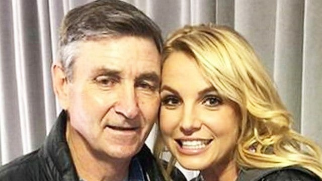 Britney Spears' Dad Jamie Fires Back at Congressmen Calling Her Conservatorship 'Questionable'