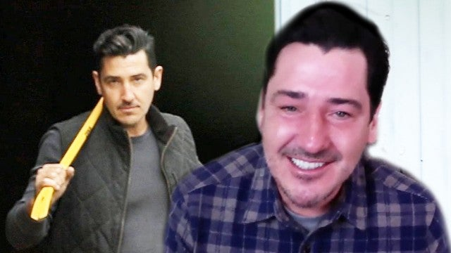 'HGTV's Jonathan Knight on If His 'NKOTB' Bandmates Ask for Home Renovation Advice (Exclusive)