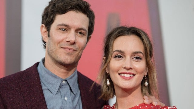 What Adam Brody Loves Most About Wife Leighton Meester