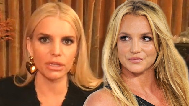 Jessica Simpson Says She Won't Watch the Britney Spears Documentary