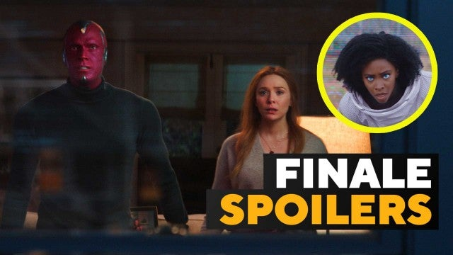 'WandaVision' Finale Spoilers: Unanswered Questions, Theories and More!