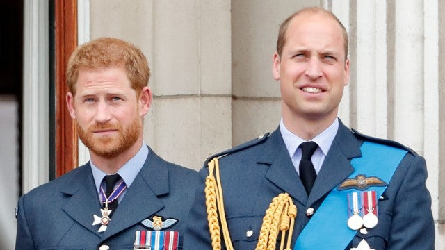 Prince William's Feelings About Harry's Claims He's 'Trapped' in Royal Family