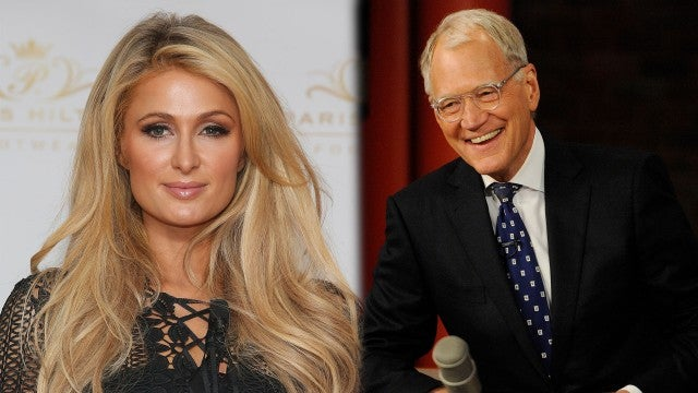 Paris Hilton Says David Letterman Was Trying to 'Humiliate' Her in Resurfaced 2007 Interview