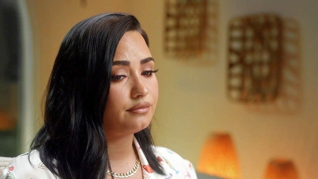 Demi Lovato Claims She Was Sexually Assaulted the Night of Her Overdose