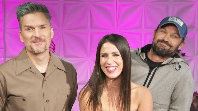 Soleil Moon Frye, Brian Austin Green and Balthazar Getty Reflect on '90s Fame (Exclusive)