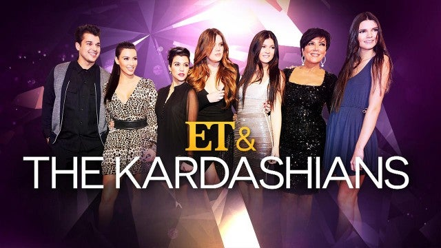 ET & The Kardashians: Inside Reality TV Royalty's Rise to Superstardom