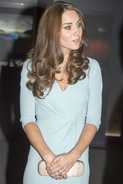 hot mamas  kate middleton shows some leg  blake lively shows some cleavage