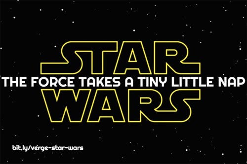 Dislike The Official 'Star Wars' Title? Now You Can Make Your Own